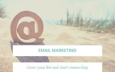 How to grow your email and marketing list to gain more influence