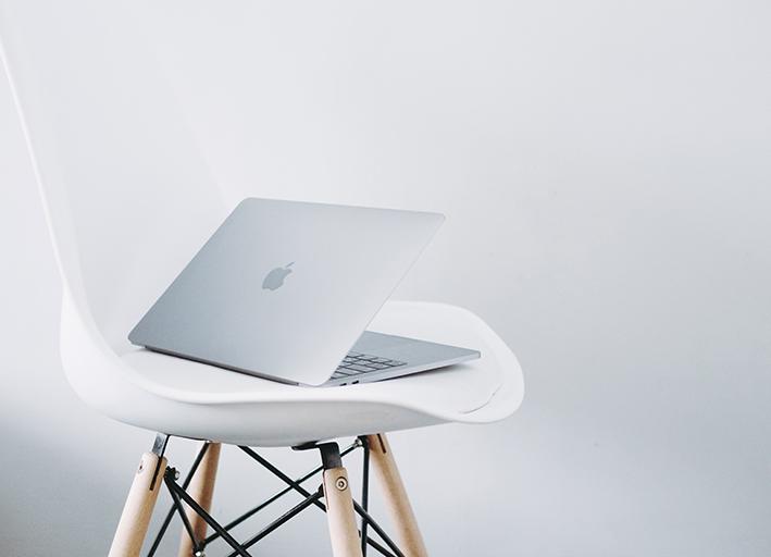 Web design services by Dezines
